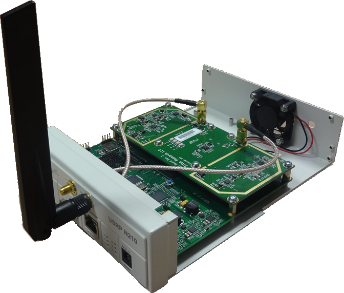 USRP devices